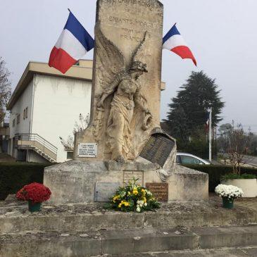 Armistice 1918 – Édition 2020
